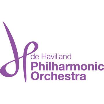 de Havilland Philharmonic Orchestra's profile picture