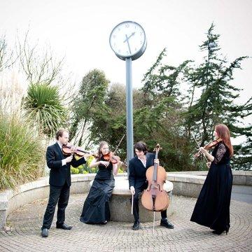 Leon String Quartet's profile picture