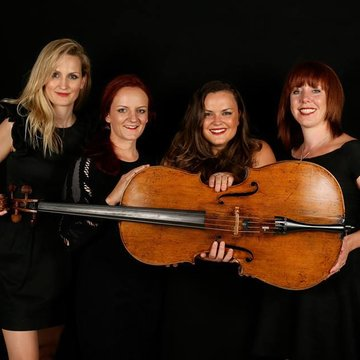Celli Quartet's profile picture
