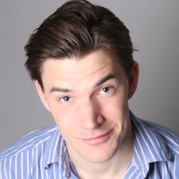 Kieran White's profile picture