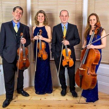 LaCordia String Quartet's profile picture