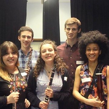 North Winds (Wind Quintet)'s profile picture