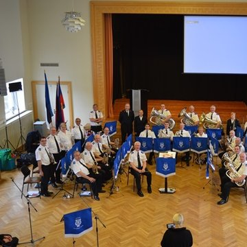 Solent Fellowship Band of The Salvation Army's profile picture