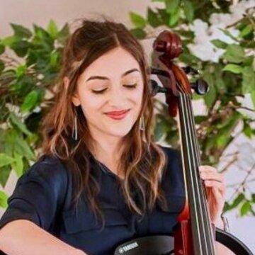 Eliza Rose's profile picture