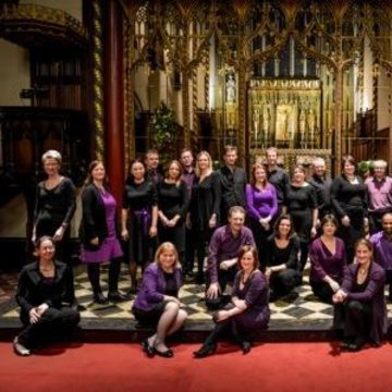 The Elysian Singers of London's profile picture
