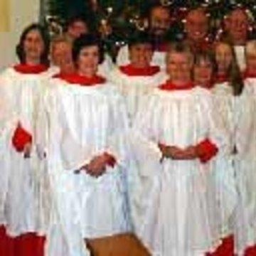 St. Mary's Parish Church Choir's profile picture