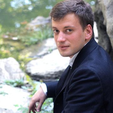 Mihai Ritivoiu's profile picture