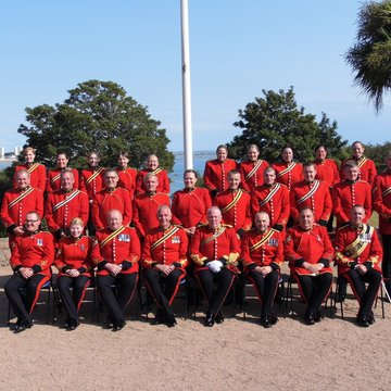 The Nottinghamshire Band of the Royal Engineers's profile picture