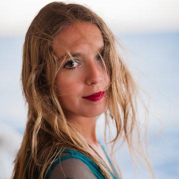 Cassandra Mathews's profile picture