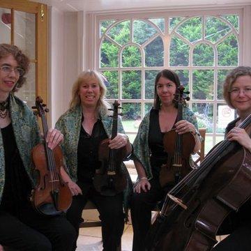 Beaufort String Quartet's profile picture