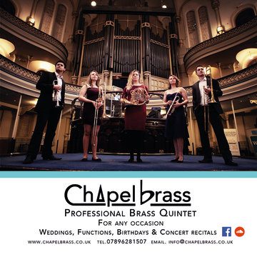 Chapel Brass's profile picture