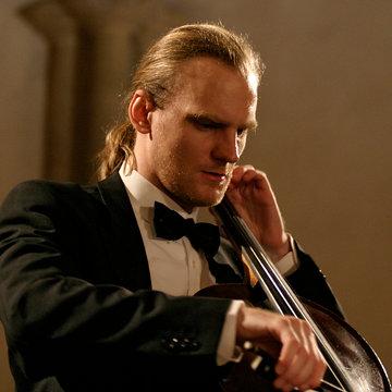 Frantisek Brikcius's profile picture