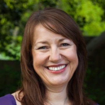 Andrea Maxson's profile picture