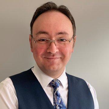 Matt Davies's profile picture