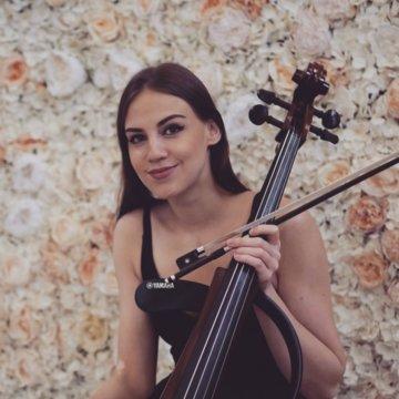 Isabella Dembinska's profile picture