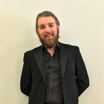 Alex Phillips-Yates's profile picture