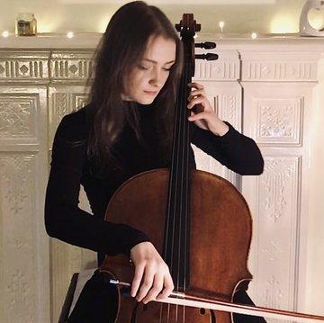 Francesca Cull's profile picture