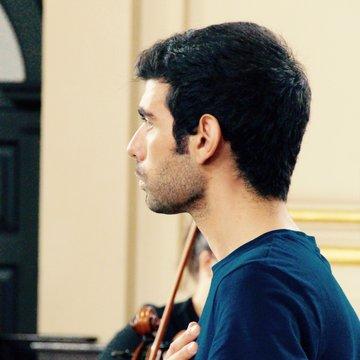 Manuel Arellano Bover's profile picture