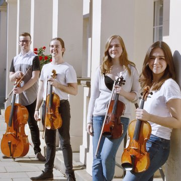 The Bell Quartet's profile picture