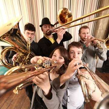 Hosen Brass Band's profile picture