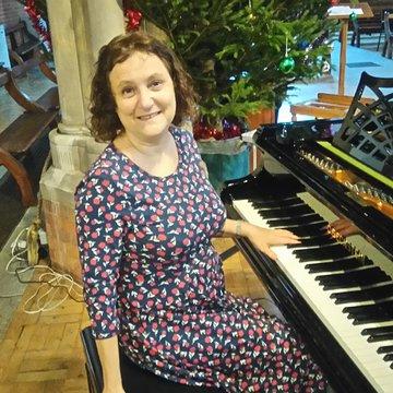 Janet Solomon's profile picture