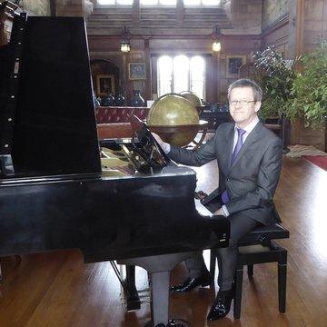 Stuart Collingwood's profile picture