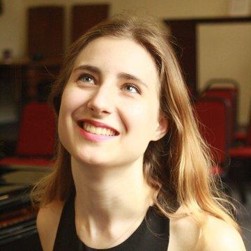 Luana Kaslin's profile picture
