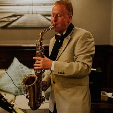 Tim Clarke The Sax Man's profile picture