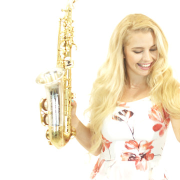 Girl on Sax's profile picture