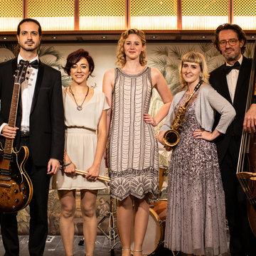 Camino Sonoro Jazz Band's profile picture