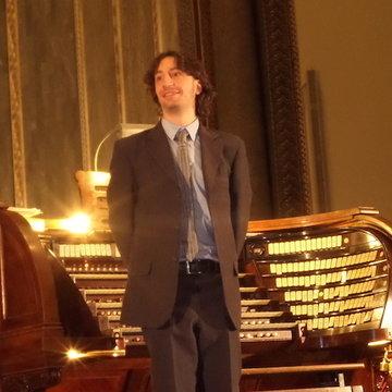 Alberto Brigandì's profile picture