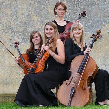 The Oxford String Quartet's profile picture