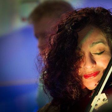 Anne Morgan's profile picture