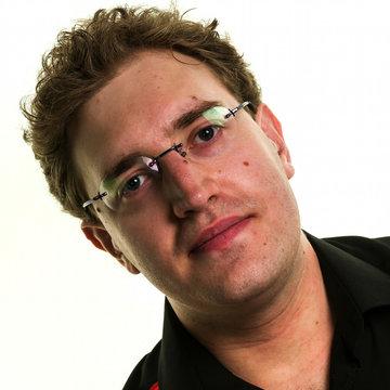 Ian Evans's profile picture