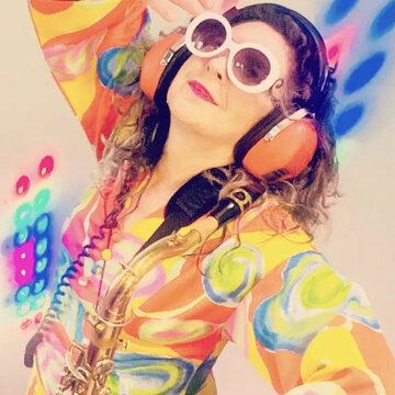 Sarah Tobias's profile picture