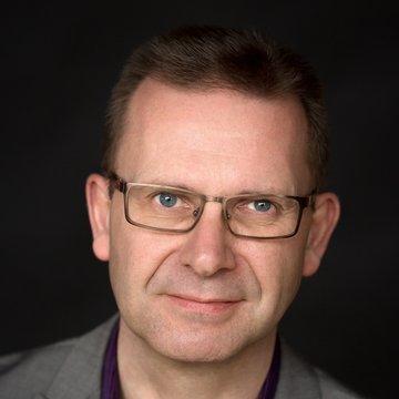 Adrian Dobson's profile picture