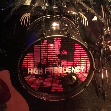 High Frequency Function Band's profile picture
