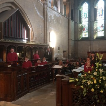 The Choirs of Grimsby Minster's profile picture