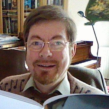 Ian Miles's profile picture