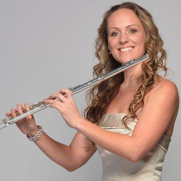 Anne Allen Flute's profile picture