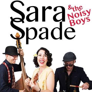 Lady Spadey & The Noisy Boys's profile picture