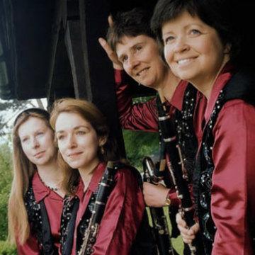 Arundo Clarinet Quartet's profile picture