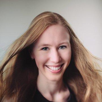 Jessica Norton's profile picture