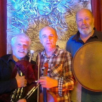 Twin Arts Barn Dance Band : Fiddle Pipe & Drum's profile picture