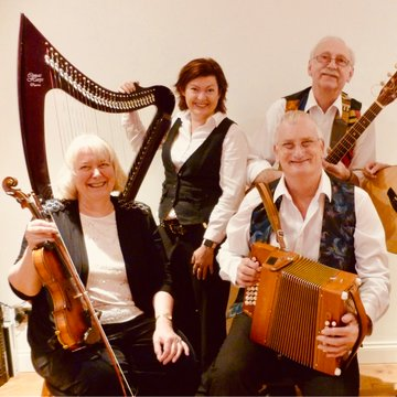 Dogsbody Ceilidh Band's profile picture