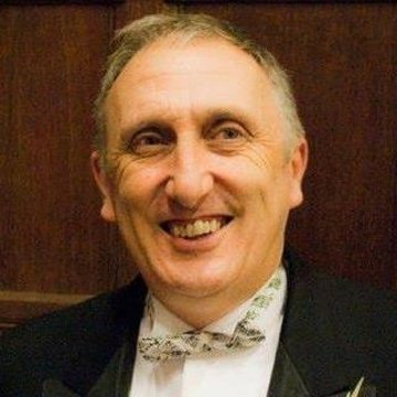 Colin G Dance BA (Hons)'s profile picture