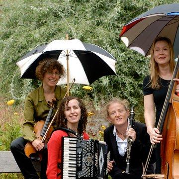 Cravitz Klezmer Ensemble's profile picture
