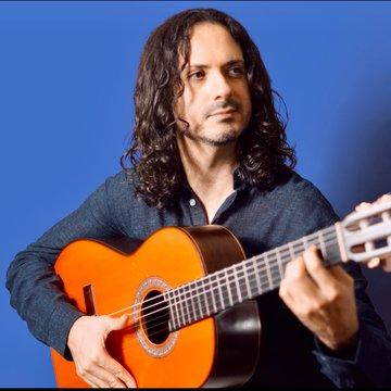 Miguel Luque's profile picture
