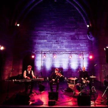Triple Scotch Ceilidh Band's profile picture
