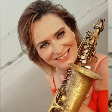 Wendy Jane Allen Saxophonist's profile picture